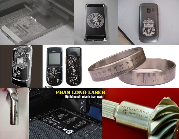 Địa chỉ Khắc Chữ, Khắc tên, khắc hoa văn logo, khắc chân dung hình ảnh lên quà tặng kim loại ở Hà Nội