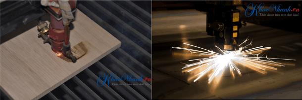 Báo giá Khắc laser TpHCM