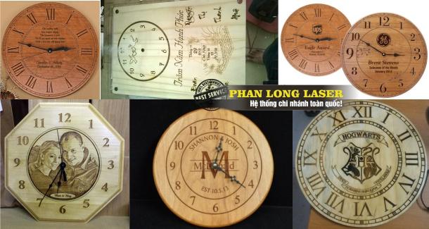 Địa điểm khắc chữ, khắc tên, khắc thư pháp lên đồng hồ đeo tay