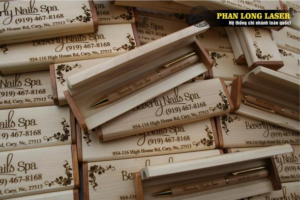 Có nên mua bút gỗ không? Bút gỗ có tốt không?
