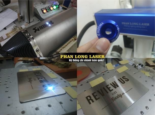 Địa chỉ Cơ sở in khắc laser tại Hà Nội, Địa điểm cửa hàng in khắc laser ở Hà Nội