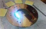 Nhận điêu khắc laser nghệ thuật trên mọi vật liệu giá rẻ