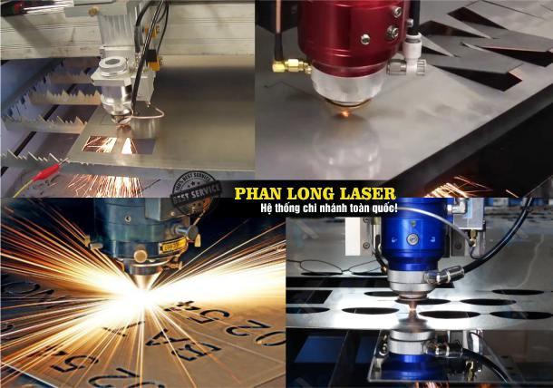 Địa chỉ cơ sở chuyên nhận gia công cắt kim loại, cắt inox đồng nhôm sắt thép bằng máy laser lấy ngay lấy liền