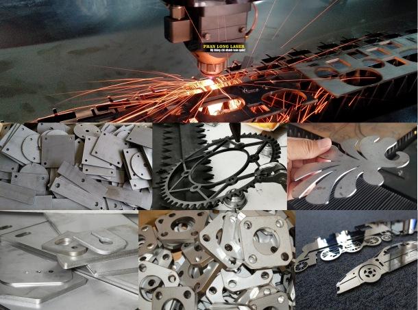 Địa chỉ cơ sở nhận cắt laser fiber kim loại, inox đồng nhôm sắt thép hợp kim theo yêu cầu tại Thanh Xuân, Cầu Giấy, Hoàng Mai, Hai Bà Trưng, Đống Đa, Ba Đình, Từ Liêm, Long Biên - Hà Nội