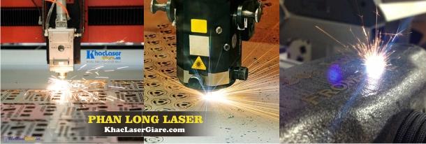 Khắc Laser ở Quận Bình Thạnh Sài Gòn
