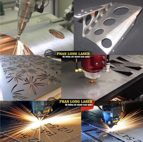 Xưởng gia công laser, cắt khắc laser theo yêu cầu lên kim loại inox sắt thép đồng nhôm làm nhanh lấy ngay tại Hà Nội