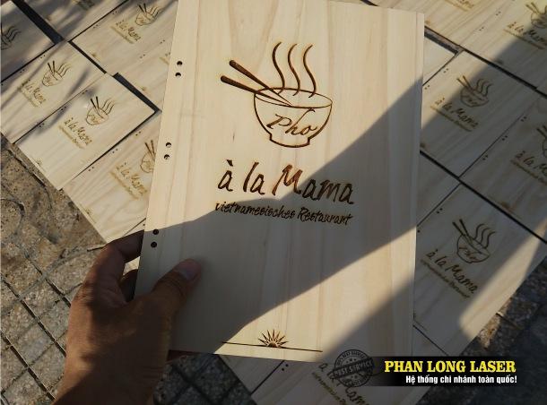 Địa chỉ khắc chữ thư pháp lên gỗ theo yêu cầu giá rẻ