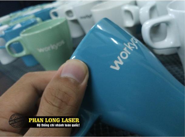Công ty chuyên nhận khắc laser lên ly cốc thủy tinh và gốm sứ giá rẻ tại Tphcm Sài Gòn, Đà Nẵng, Hà Nội và Cần Thơ