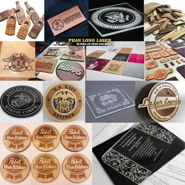 Địa chỉ sản xuất làm tem nhãn mác theo yêu cầu tại Sài Gòn, Đà Nẵng, Hà Nội, Cần Thơ