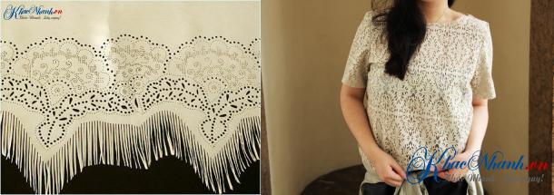 Nhận cắt quần áo bằng tia laser ở Hà Nội