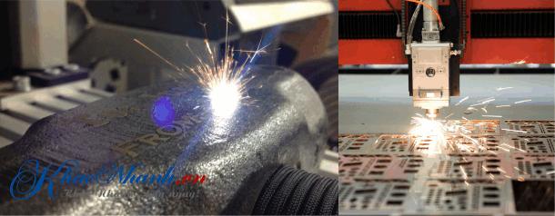 Công ty Gia công laser tại Phú Nhuận