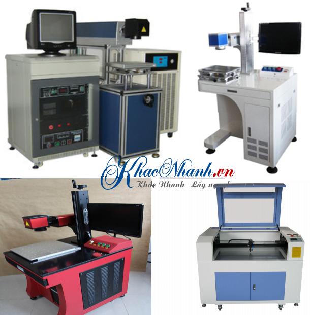 Cho thuê máy cắt và khắc laser giá rẻ tại Hà Nội