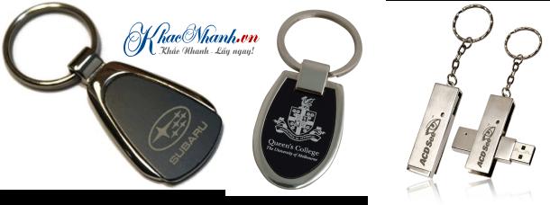 Làm móc chìa khóa theo yêu cầu cho khách hàng tại Thanh Xuân Hà Nội